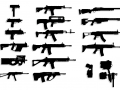 Meet the Weapons