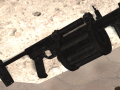 Clear Sky Playable — RG6 Grenade Launcher Reworked