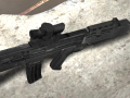 Clear Sky Playable — Enfield L85A1 Reworked