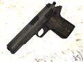 Clear Sky Playable — Colt M1911 Reworked