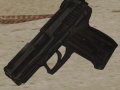 Clear Sky Playable — H&K USP Compact Reworked