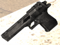 Clear Sky Playable — Desert Eagle Reworked