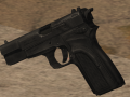 Clear Sky Playable — Browning Hi-Power Reworked
