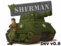 lil' Sherman - Dev v0.8