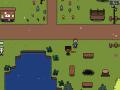 Building a Village, 5/19/2019 – Treasure Mainland