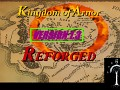 ARNOR REFORGED V 1.3 RELEASE - THIRD AGE TOTAL WAR SUBMOD