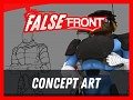 7 Days of False Front #3 - Character Creation