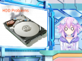 HDD has broken, but the Mod will continue!