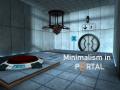 Minimalism in PORTAL