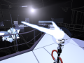 Lightmatter   Puzzle game where shadows kill you - public demo playtest