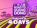 4 Days Until Launch! - Bringing Guangdong to Life - Dev Update