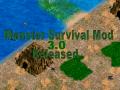Monster survival mod 3.0 update released