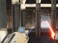 Telefrag VR - Tools of Destruction - The Laser Pistol