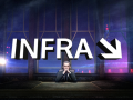 INFRA has appeared on Designated Survivor S3 E2 on Netflix!