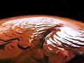 Mars' deep climate history