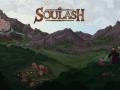 Consistent world of Soulash