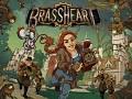 Brassheart, a dieselpunk adventure game