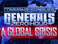 A GLOBAL CRISIS officially announced!