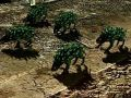 Tiberium Fiends (and other 1.5 stuff)
