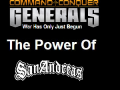 The Power Of San Andreas Mod Features