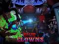 Killer Clowns; A spiritual successor to Berzerk