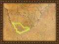 Cape of Good Hope random map