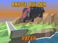 Bridge Builder Racer Steam Trailer Reveal!