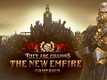 The New Empire Campaign and V.1.0 Available Now!