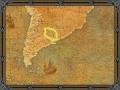 The Black River random map