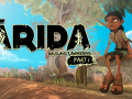 Official trailer - Arida: Backland's Awakening part 1
