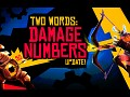 Update! Damage Numbers
