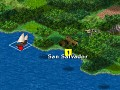 Treasure Fleet - 4X turn-based strategy game in the Age of Discovery