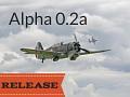 First Alpha!