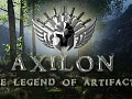 Axilon: Legend of Artifacts teaser is out