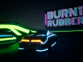 Burnt Rubber: New update release on steam - 'Let the beat drop'