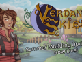 Verdant Skies Summer Modding Update
