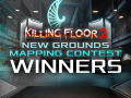 Killing Floor 2 Mapping Contest Winners Announced!