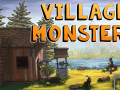 Building a Village, 6/29/2019 - Making of Monsters