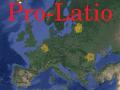 Pro-latio status report
