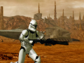 Realistic Geonosis (HD Maps for BF2) has been released !