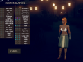 Version 0.0.4 - Character Customization!