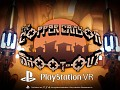 The Copper Canyon Shoot Out is coming to PlayStation VR