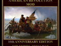 The American Revolution Mod Full Install Package Updated to v3.1