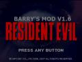 Resident Evil - Barry's Mod v1.6 - Preview