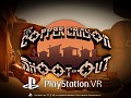The Copper Canyon Shoot Out is Out Now on PlayStation VR