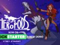 We're on Kickstarter!