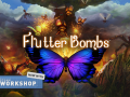 Flutter Bombs now on Steam Early Access!