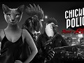 The New Trailer of Chicken Police is OUT!