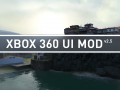 Xbox 360 UI Mod v2.5 is out!