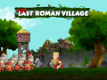 The Last Roman Village available on STEAM and GREENMANGAMING